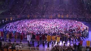 Pontos-News.Gr | 8ο Πανελλαδικό Φεστιβάλ Ποντιακών Χορών 13 Οκτ 2012