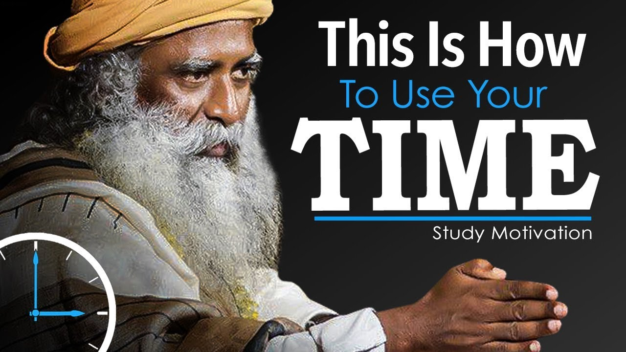 Sadhguru's Ultimate Advice For Students & Young People – HOW TO SUCCEED IN LIFE