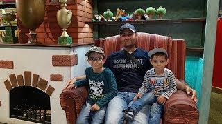 День рождения Игоря в детском Мире, это круто! 02.09.2018 г.