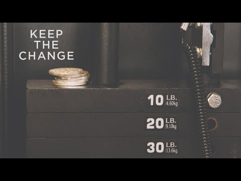 Keep the Change - Part 2