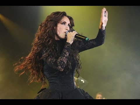Anahi - Hit Radio jingle | Serbia | wwhits.caster.fm