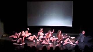 Steps in Time (New Style Cabaret/Theatre Jazz Choreo by Niki Melemeni) - Street Shadows Dance School