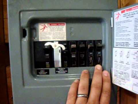 Generator transfer switch youtube generator transfer switch swarovskicordoba Choice Image