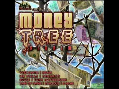 Money Tree Riddim Mix (Mr. Vegas, Vybz Kartel, Demarco, Kibaki, Serani, and more!)