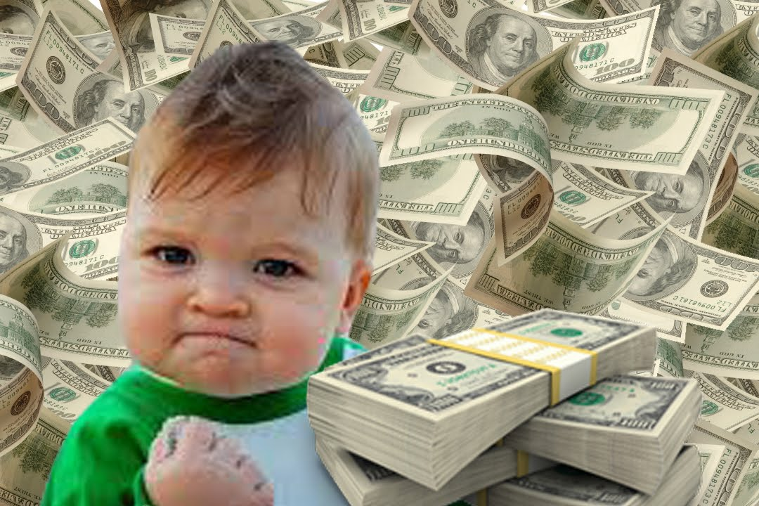 Image result for money pics funny