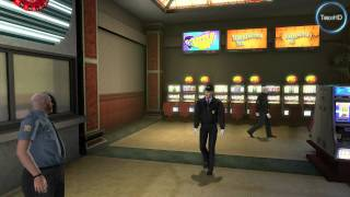 NCIS The Game HD gameplay
