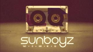 Sunboyz - Survivors (Original Mix)