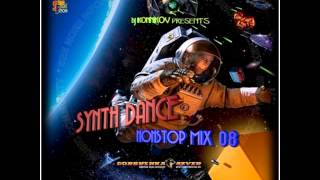 Synth Dance Non Stop Mix 8 (2011)