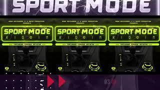 Chronic Law - Sport Mode