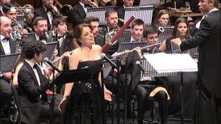 Iria Perestrelo Soprano Showreel New Year's Gala Concert 2020, Europarque, Portugal