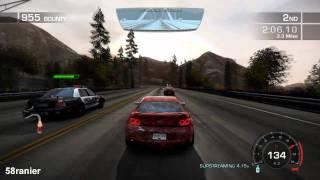 NFS Hot Pursuit PC Race