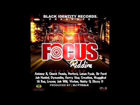 Nutty O   Tough Like Stone Focus Riddim By Dj Fydale April 2016 Zimdancehall