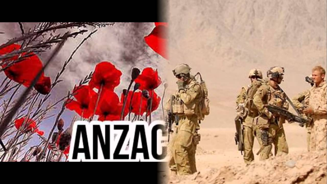 Anzac Day 2016 Quotes Wishes Greetings SMS - YouTube