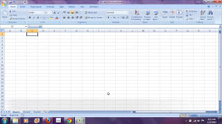 Excel Tutorials - H๐w to Enter Data Into Excel For Beginners - Part I