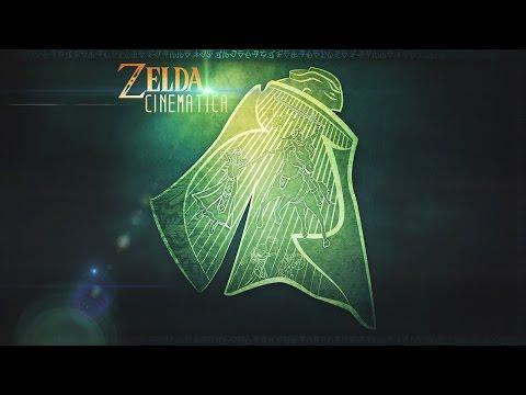 Zelda Cinematica- Kickstarter Trailer