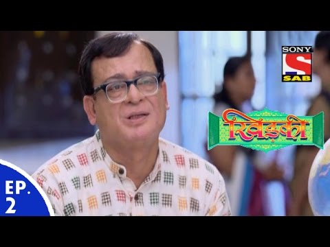 Khidki - खिड़की - Episode 2 - 29th June, 2016