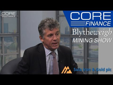 Sula strikes gold at Tz4 Southern Target in Sierra Leone - Blytheweigh Mining Show
