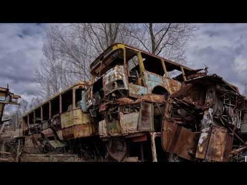Tschernobyl März 2017