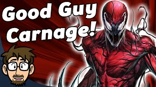 Good Guy Carnage (Axis: The Whole Story) - Comic Drake
