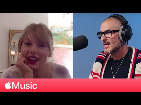 "Taylor Swift: ""ME""    Beats 1  Apple"