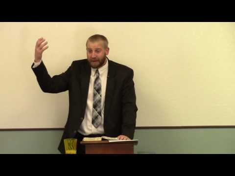 Sins Of Omission - Word of Truth Baptist Church