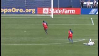 Play of the Match Haiti v Honduras