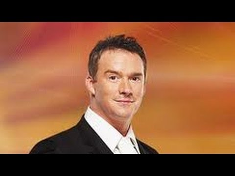 Russell Watson - 1st BBC Radio Hour Special 2004 - The Voice / Amore
