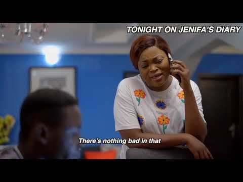Download Jenifa's diary Season 11 EP13 - Showing on NTA (ch 251 on DSTV), 8 05pm