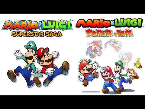 Shadow & Kirby Superstar Saga Walkthrough part 41