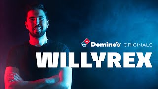 MI HISTORIA - Documental Willyrex