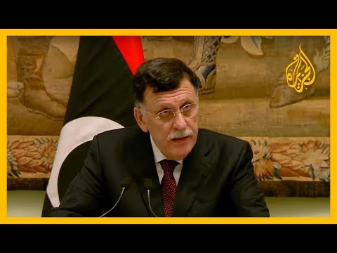 حكومة الوفاق ترفض المشاركة في اجتماع وزراء خارجية الجوار الليبي بالجزائر  - نشر قبل 9 ساعة