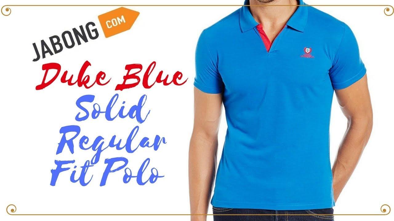 2e2af583 Duke Polo T Shirts Online - DREAMWORKS
