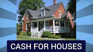 We Buy Houses in Prince George