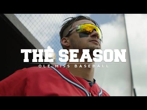 The Season: Ole Miss Baseball - Myrtle Beach (2016)