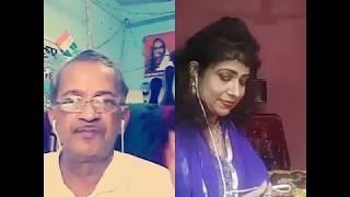 Kabhi kabhi mere dil mein khayal ata hai. . . . . . . by Prabhu Dayal Dixit and Kavi