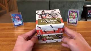 Chasing Mahomes - 2017 Certified Cuts!