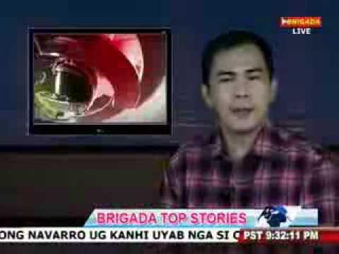 BRIGADA TOP STORIES 02-06-14