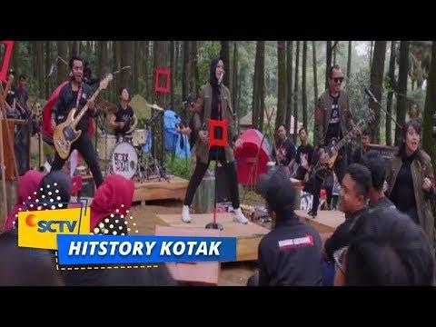 Kotak feat Erix Soekamti - Beraksi | Hitstory Kotak