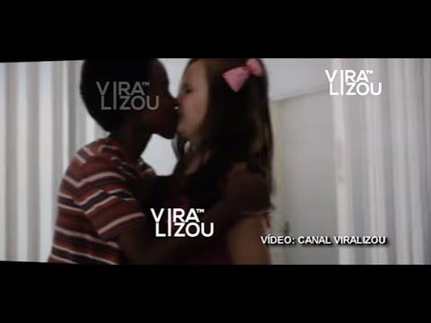 c4be7b59189b8 cirilo beijando maria joaquina NA BOCA - Carrossel O Filme 2 - YouTube