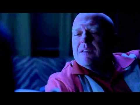 Walter White Is Willy Wonka