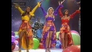 Luv' - Hit-Medley - 1993