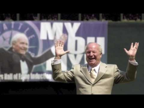 A Tribute in Memory of Dave Niehaus