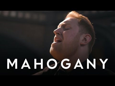 Gavin James - Bitter Pill | Mahogany Session