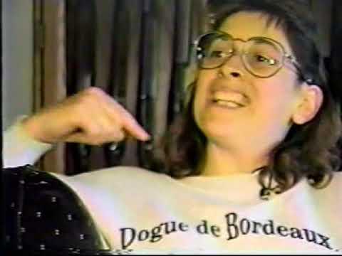 DTP  Dogue De Bordeaux