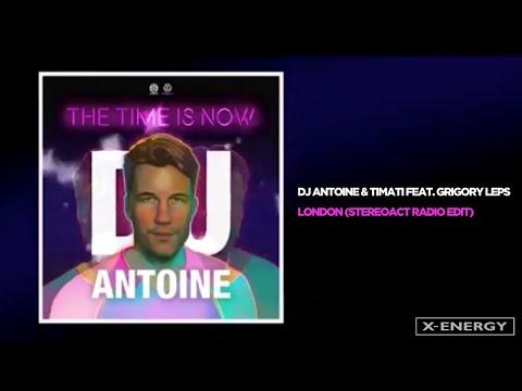 DJ Antoine & Timati Ft. Grigory Leps - London (Stereoact Radio Edit) mp3