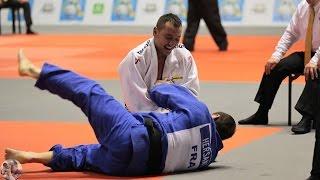 TAC Judo - L