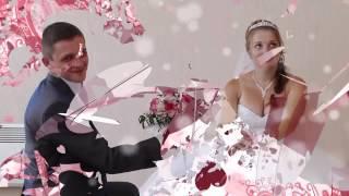 Свадебное видео.Тамбовская область.2013.