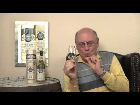 Whisky Verkostung: Glen Keith 15J 1997 McGibbon's Provenance
