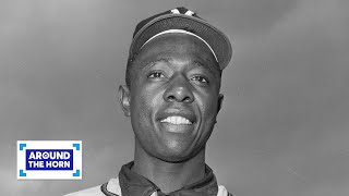 Reflecting on Hank Aaron and his legacy | Around the Horn
