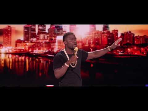 Thumbnail: Kevin Hart: What Now? - Kevin's Son's Attitude - Own it on Digital HD 1/3 on Blu-ray/DVD 1/10